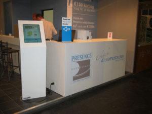 Informačné kiosky
